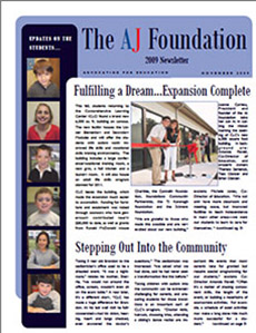 2009Newsletter