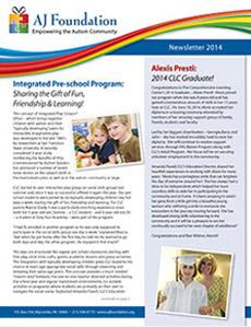 AJFNewsletter2014