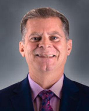 Dr. Frank Lynch